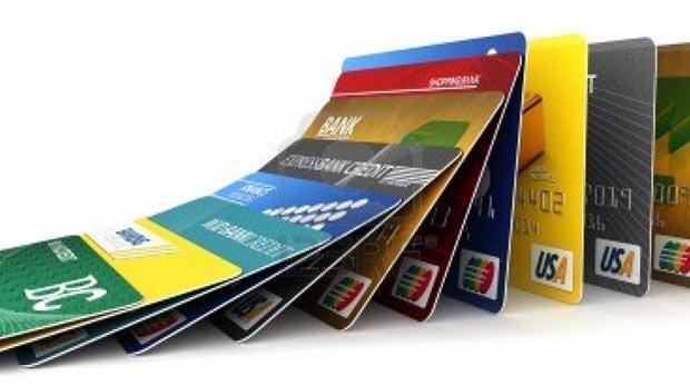 Kredi kartlarına 'taksit sınırlaması'