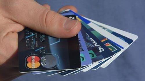 Doğum gününüzü kredi kartı şifresi yapmayın