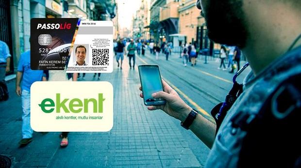 Passolig ve ulaşım kartları 2017'de akıllı telefonlarda