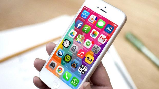 iOS 7.1 güncellendi!