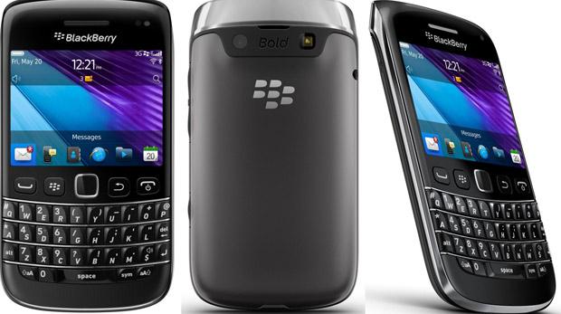 "BlackBerry CEO'su; ""Mesajlaşma işinde para var"""