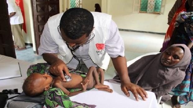 10 milyon bebek açlıktan ölüyor