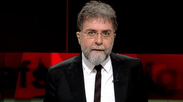 """Ahmet Hakan: """"İslam'ın hizmetkarıyım"""""""