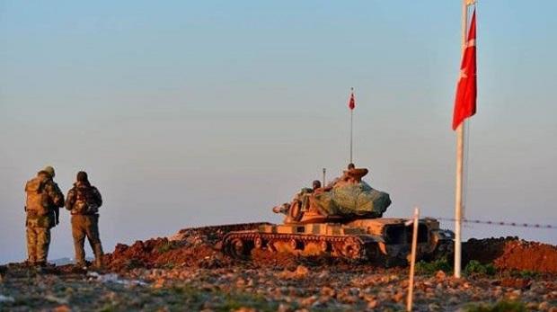 Şah Fırat Operasyonu dış basında