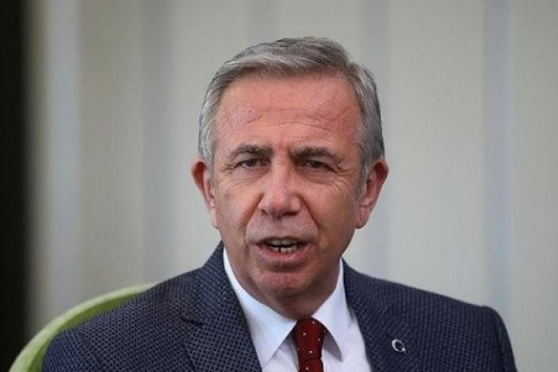 Mansur Yavaş hakkında iddianame: 10 gün içerisinde…