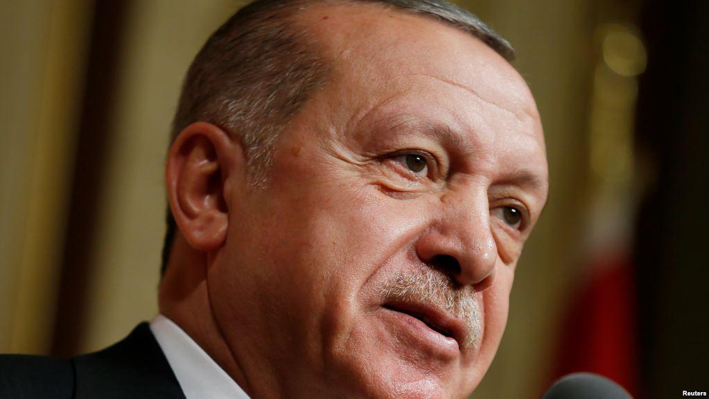 Erdoğan: 'Kadınla Erkek Arasında Fıtri Farklılık Söz Konusu'