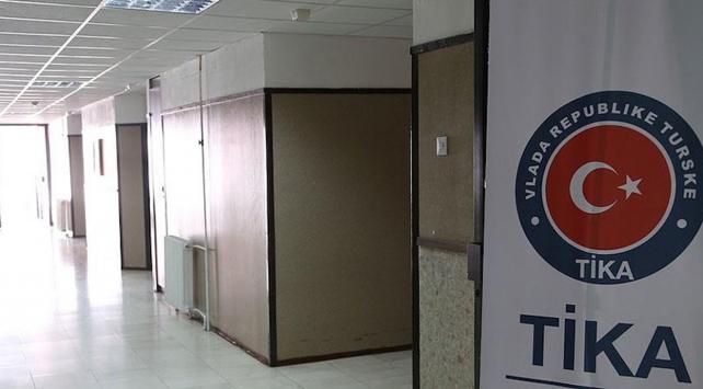 TİKA, Sırbistan'da 223 projeyi hayata geçirdi