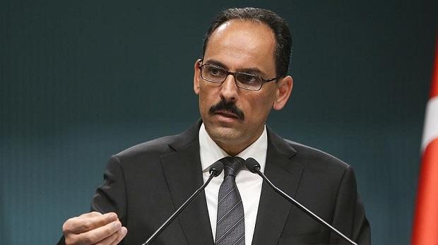 Cumhurbaşkanlığı Sözcüsü: Suudi Arabistan bu krizi çözebilecek imkana sahip