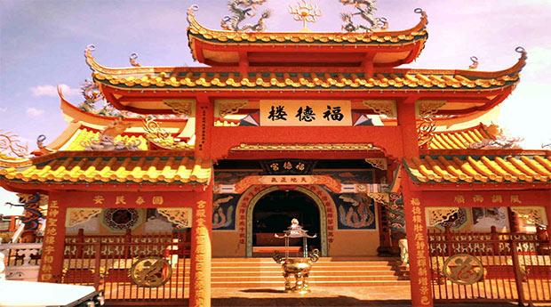 Çinli turizmcilerden ilginç istek