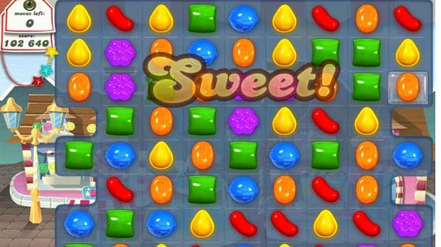 Mesaide 'Candy Crush'a soruşturma!