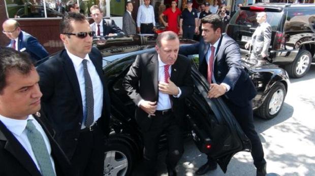 Erdoğan'a suikast davasında inanılmaz detay