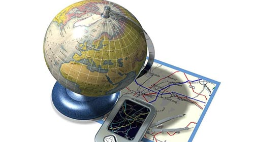 GPS Cihazları 2010'da Devre Dışı