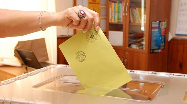 Seçim günü bu yasaklara dikkat!