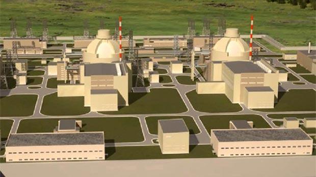 Akkuyu Nükleer Santrali için suç duyurusu