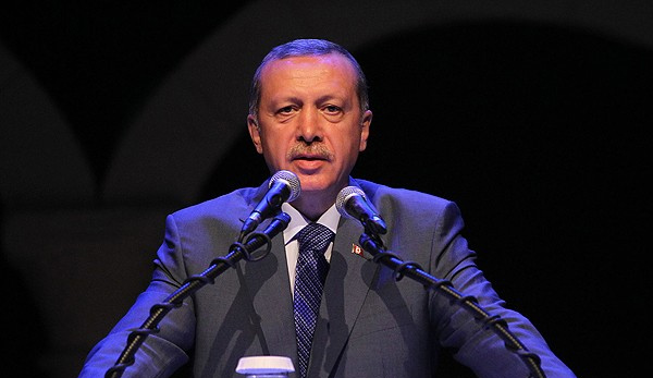 """Erdoğan: """"Hz. Hüseyin ne Şii ne Sünniydi"""""""