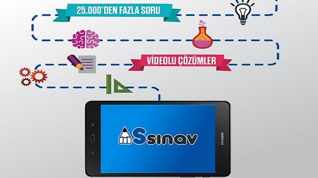 Samsung'dan video çözümlü dev soru bankası