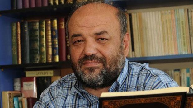 Eliaçık, CHP'nin gazetesi Yurt'a transfer oldu