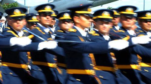 TSK'dan atılan subaylar veznedar oldu!