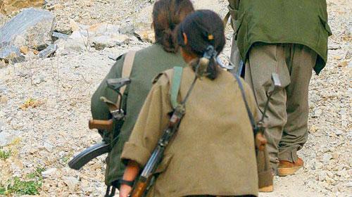Fitre ve zekatlar PKK'ya gitti