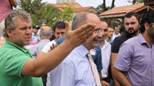 Trabzon'da Ayasofya gerginliği