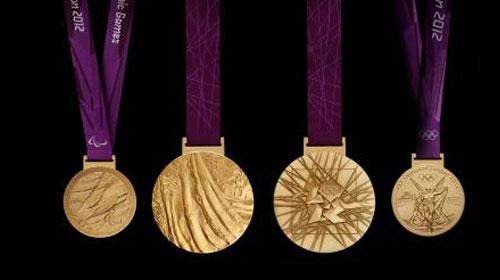 İşte altın madalyanın değeri
