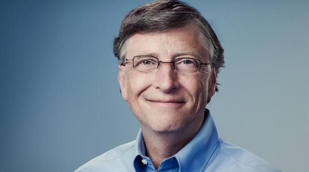 Bill Gates'in Ctrl+alt+delete pişmanlığı