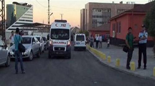 Adana ve Gaziantep cezaevlerinde yangın