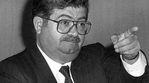 Özal'ın ölümünü devlet de şüpheli buldu