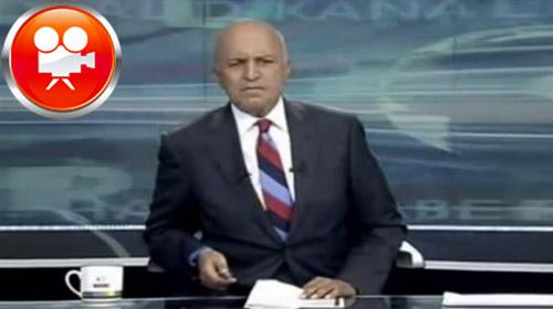 Mehmet Ali Birand kahkalara boğuldu