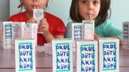 Sivas'ta dağıtılan sütte mikroorganizma çıktı
