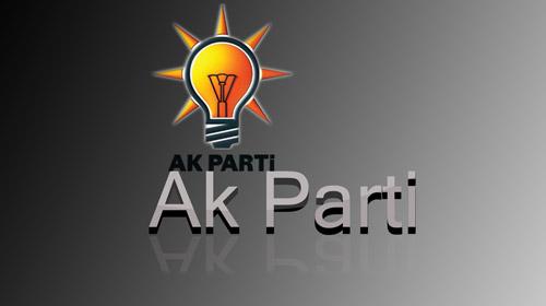 Ve AKP Tüzük Değişikliğine Gidiyor