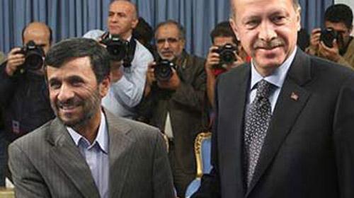 İran: Türkiye'yi Dışladık!