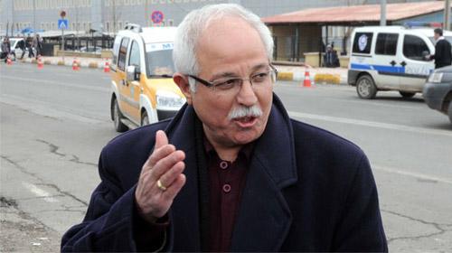 PKK Devlet Eliyle Kuruldu
