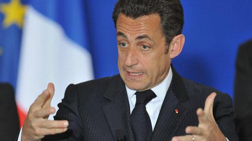 Fransa Ermeni Yasasında Kararlı