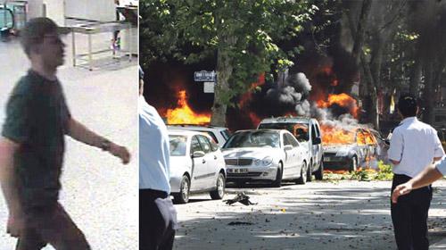 Ankara Saldırganı ODTÜ Bombacısı Çıktı