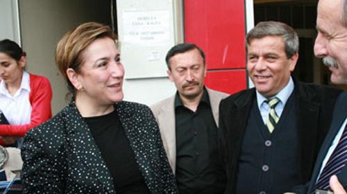 AK Parti'den Meclis'e Pantolon Teklifi
