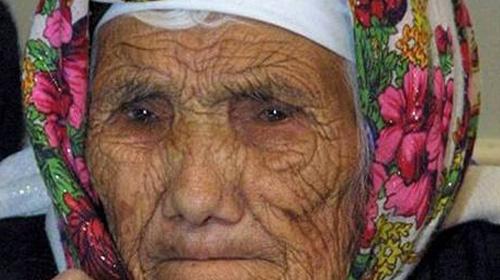 Özbekistanlı Yusupova 132 Yaşına Girdi