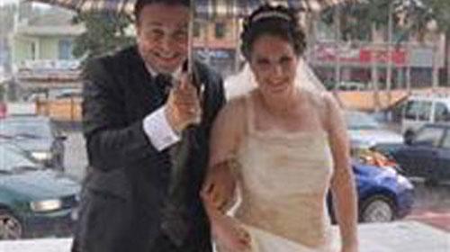 Düğünden Önce Sandık Başına