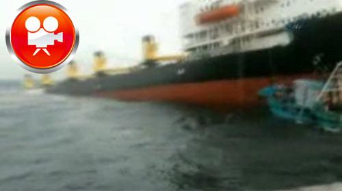 Hint Okyanusu'nda Batan Türk Gemisi
