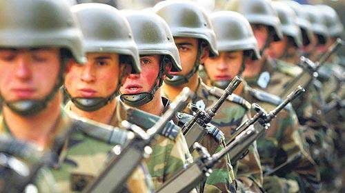 Askeri Okullardan Atılan Öğrencilere Şok!..