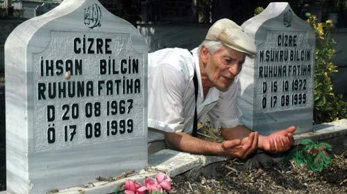 Marmara Depremi Unutulmadı!..