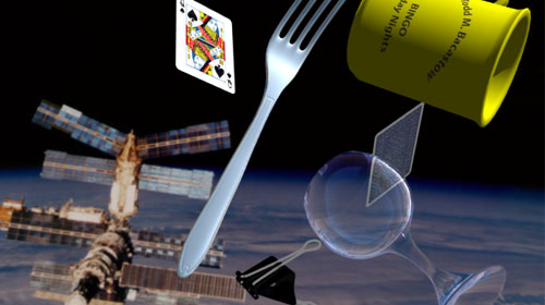 Uzayı En Çok Kim Kirletiyor?