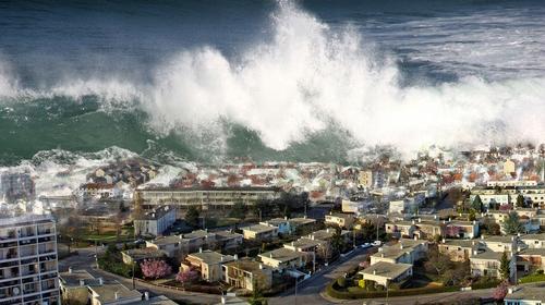 Pasifik'te Neler Oluyor?