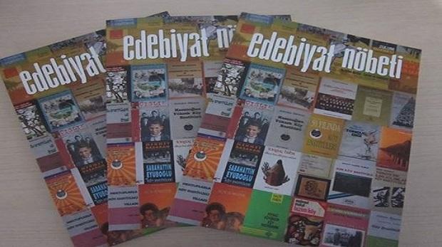 Edebiyat Nöbeti'nin Mart- Nisan sayısı çıktı: Köy Enstitüleri
