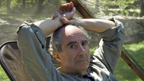 Man Booker Ödülü Philip Roth'un