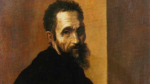 Michelangelo'nun Günlüğü Türkçe'ye Çevrildi
