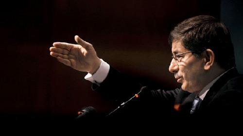 Prof. Dr. Ahmet Davutoğlu Kimdir?