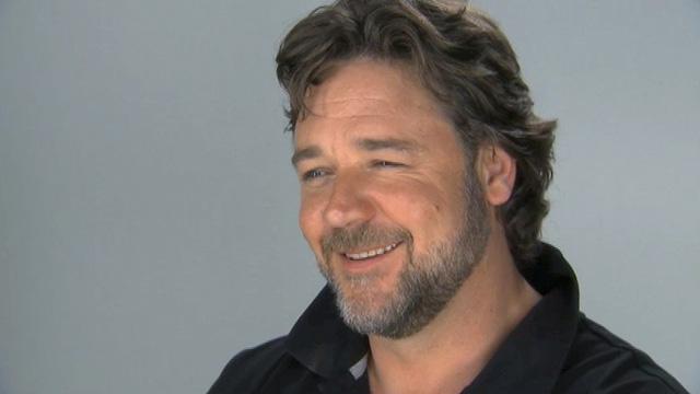 Russell Crowe 'Gelibolu'yu anlattı
