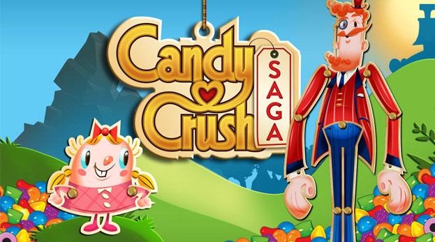 Candy Crush oyunu çalıntı mı?