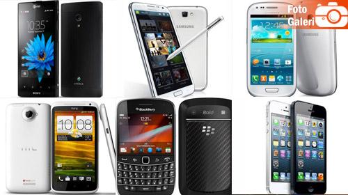 Hangi telefonu almalı?